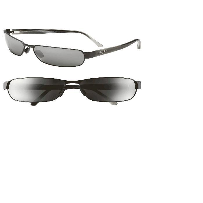 【海外限定】サングラス 'BLACK POLARIZEDPLUS・・< SUP>2' 眼鏡 ブランド雑貨 【 CORAL 65MM SUNGLASSES 】