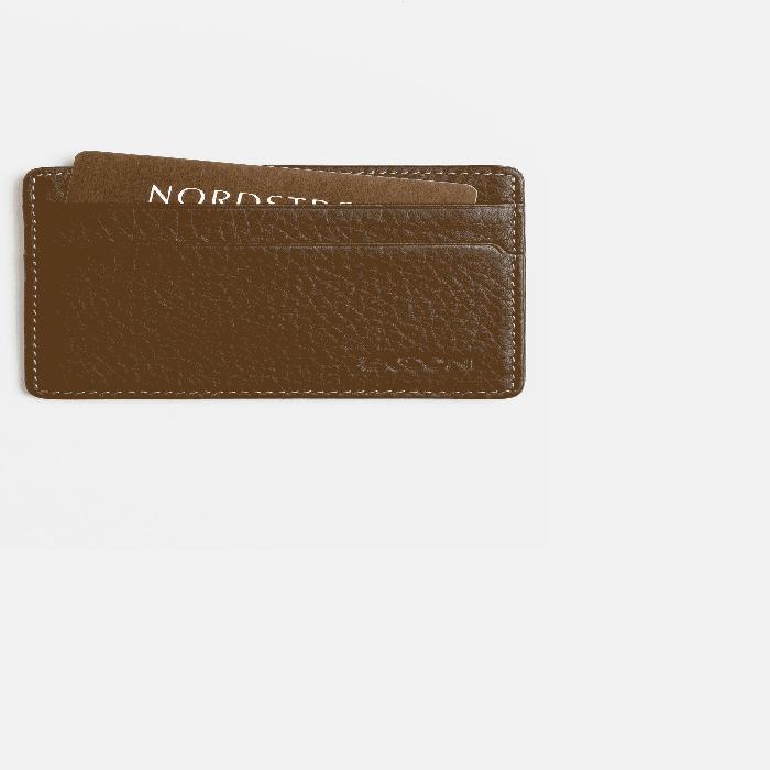 【海外限定】ケース 'TERRA COTTA' メンズ財布 バッグ 【 CARD CASE 】