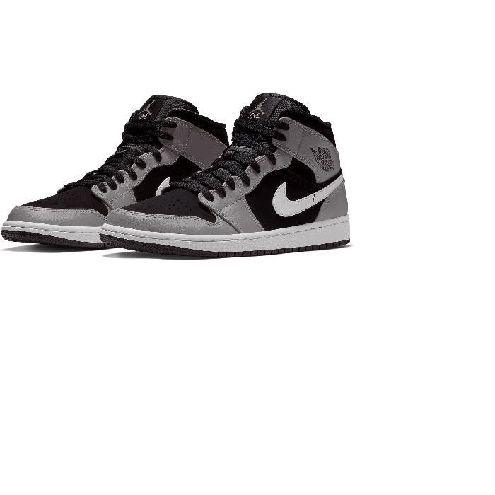 【海外限定】ジョーダン 'AIR MID' スニーカー メンズ靴 【 JORDAN 1 SNEAKER 】