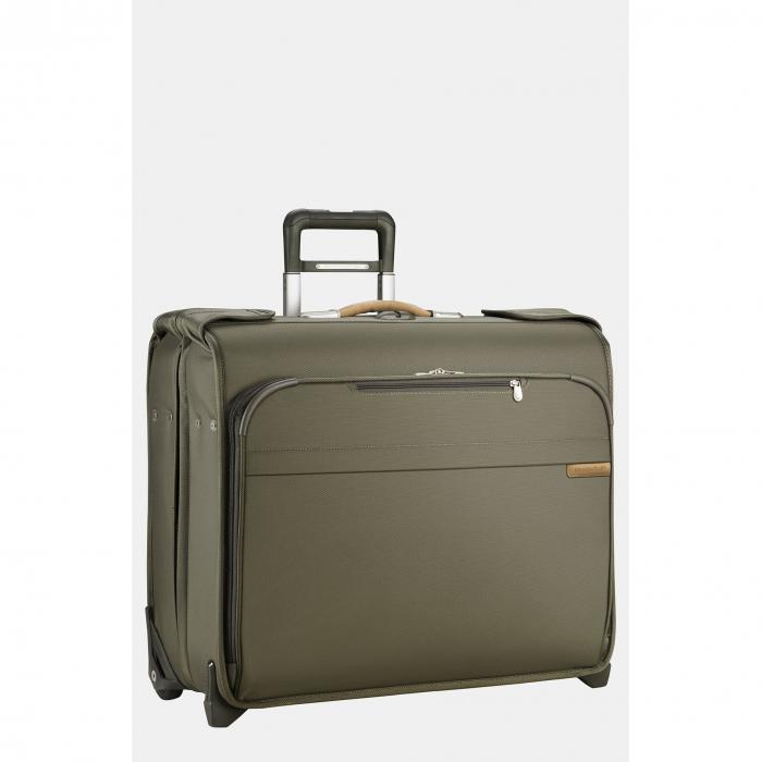 【海外限定】バッグ 'BASELINE DELUXE' ブランド雑貨 男女兼用バッグ 【 ROLLING GARMENT BAG 】