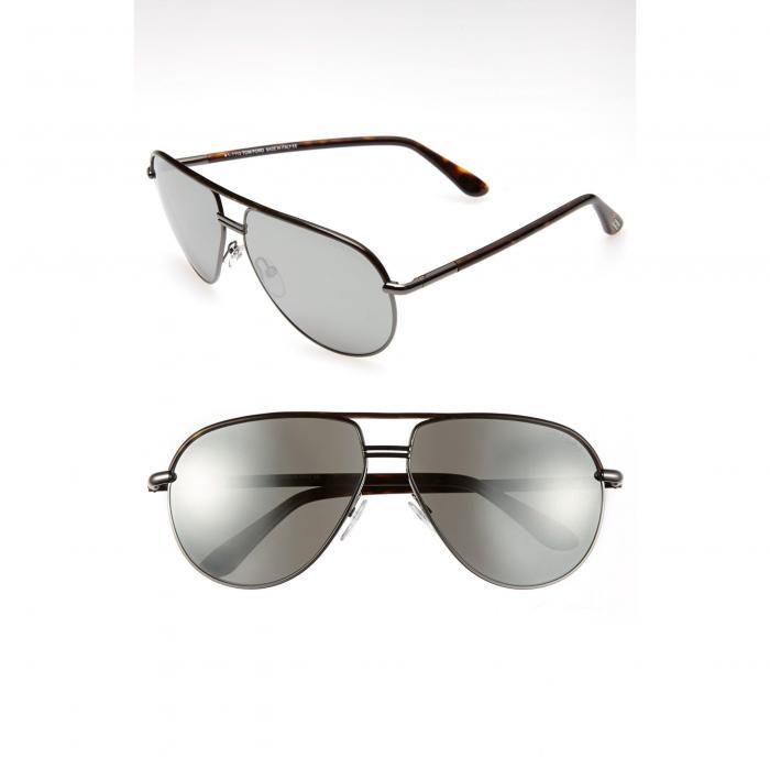 【海外限定】サングラス バッグ 眼鏡 【 COLE 61MM SUNGLASSES 】