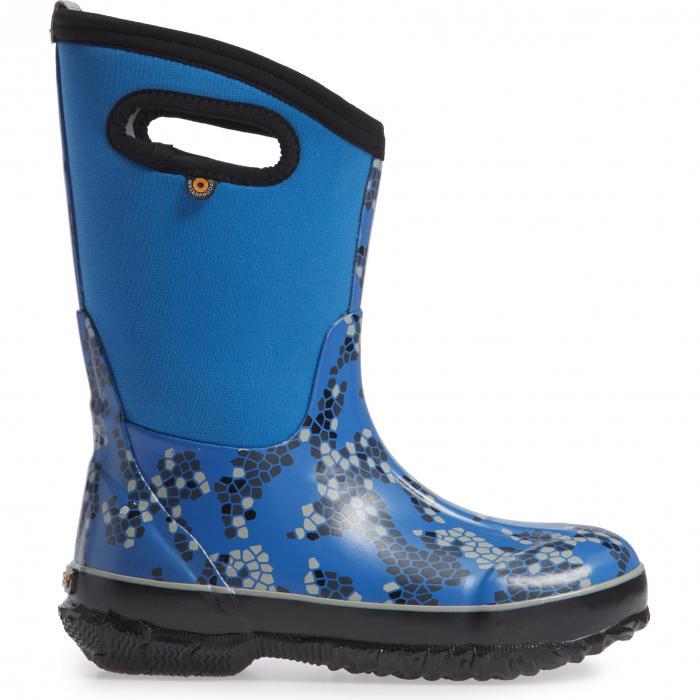 【海外限定】クラシック ブーツ キッズ 【 CLASSIC AXEL INSULATED WATERPROOF BOOT 】【送料無料】