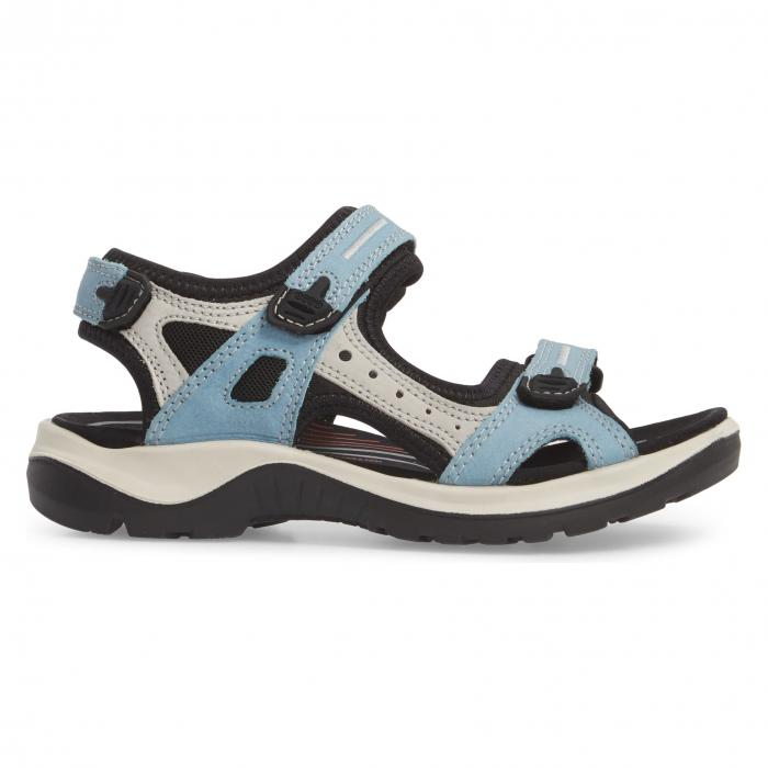 【海外限定】コンフォートシューズ レディース靴 【 ECCO YUCATAN SANDAL 】