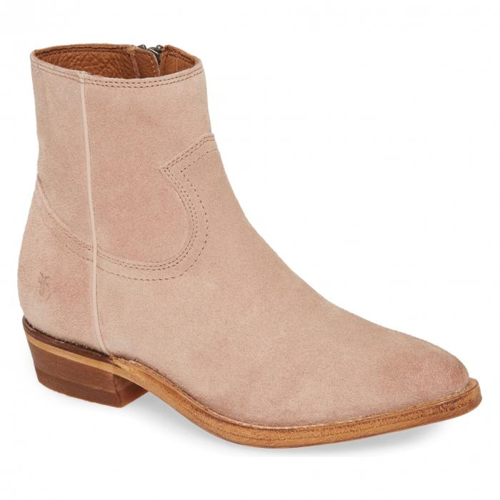 FRYE 【 BILLIE BOOTIE PALE BLUSH 】 送料無料