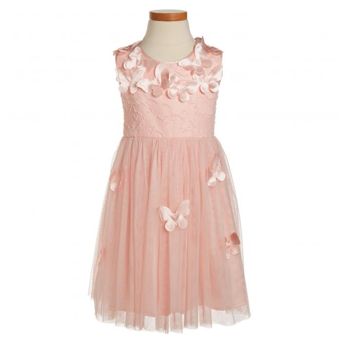 【海外限定】ドレス マタニティ 【 POPATU BUTTERFLY DRESS 】【送料無料】