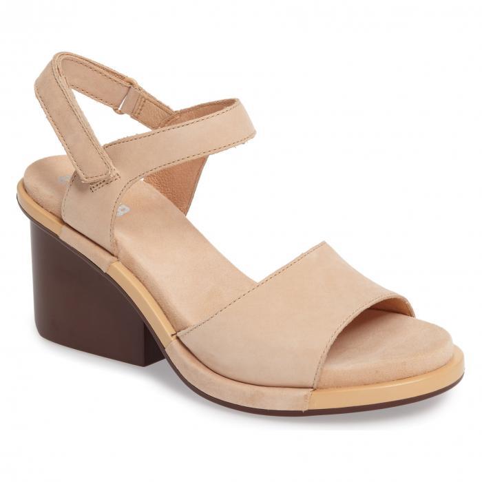【海外限定】ストラップ レディース靴 靴 【 CAMPER IVY ANKLE STRAP SANDAL 】【送料無料】