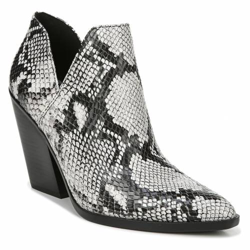 NATURALIZER 【 ROSETTA BOOTIE ALABASTER SNAKE PRINT LEATHER 】 送料無料