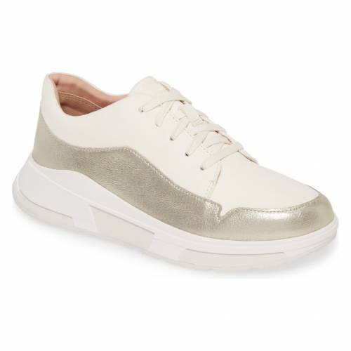 FITFLOP スニーカー 【 FREYA SNEAKER STONE SUEDE 】 送料無料