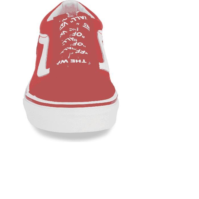 【海外限定】キッズ 靴 【 OLD SKOOL SNEAKER 】【送料無料】