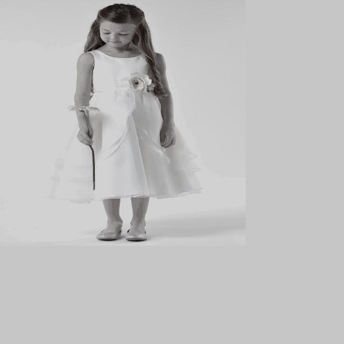 【海外限定】ドレス 'PETAL' キッズ マタニティ 【 DRESS 】