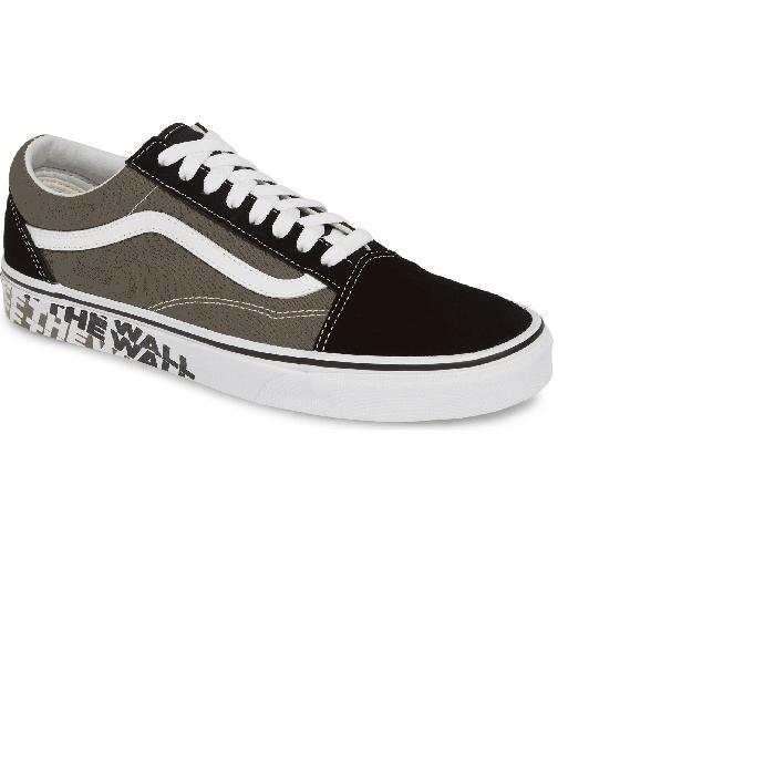 【海外限定】スニーカー メンズ靴 【 OLD SKOOL SNEAKER 】
