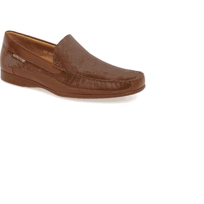 【海外限定】'BADUARD' コンフォートシューズ 靴 【 LOAFER 】【送料無料】