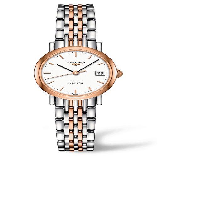 【海外限定】ブレスレット WATCH, 25.5MM レディース腕時計 腕時計 【 ELEGANT AUTOMATIC BRACELET 】