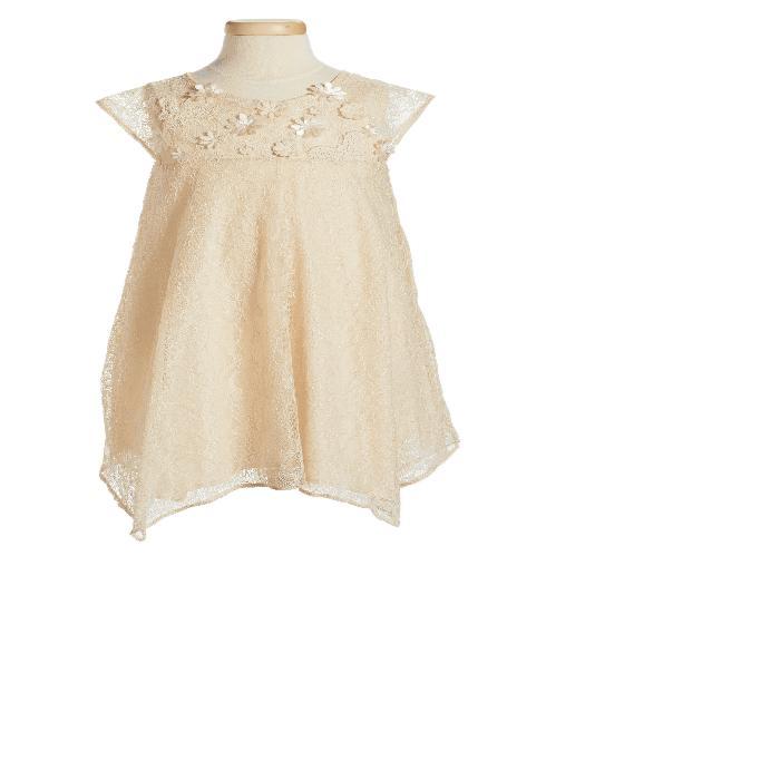 【海外限定】ドレス キッズ マタニティ 【 LACE SHIFT DRESS 】【送料無料】
