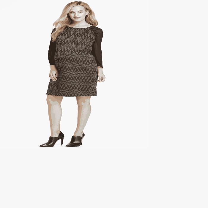 【海外限定】スリーブ ドレス ママ 授乳服 【 SLEEVE CHIFFON MATERNITY DRESS 】
