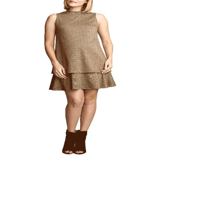 【海外限定】ドレス 'LUCY' マタニティウエア マタニティ 【 MATERNITY DRESS 】