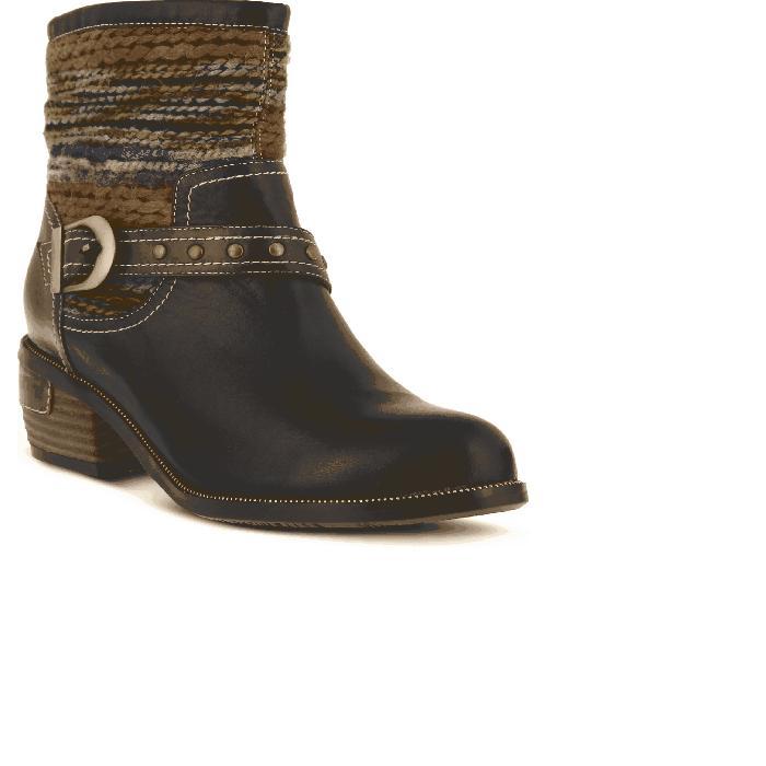 【海外限定】ブーツ レディース靴 【 GAETANA BOOT 】