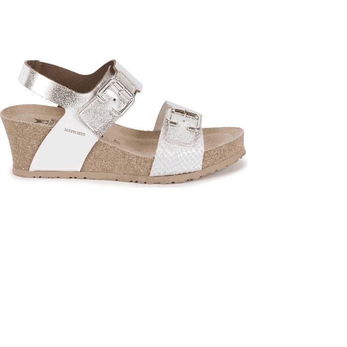 【海外限定】靴 コンフォートシューズ 【 LISSANDRA PLATFORM WEDGE SANDAL 】