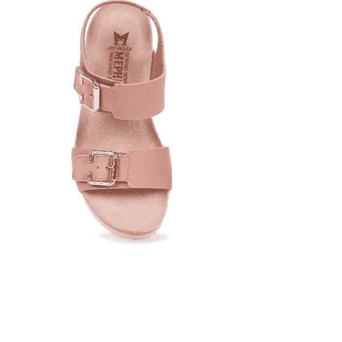 【海外限定】レディース靴 靴 【 LISSANDRA PLATFORM WEDGE SANDAL 】