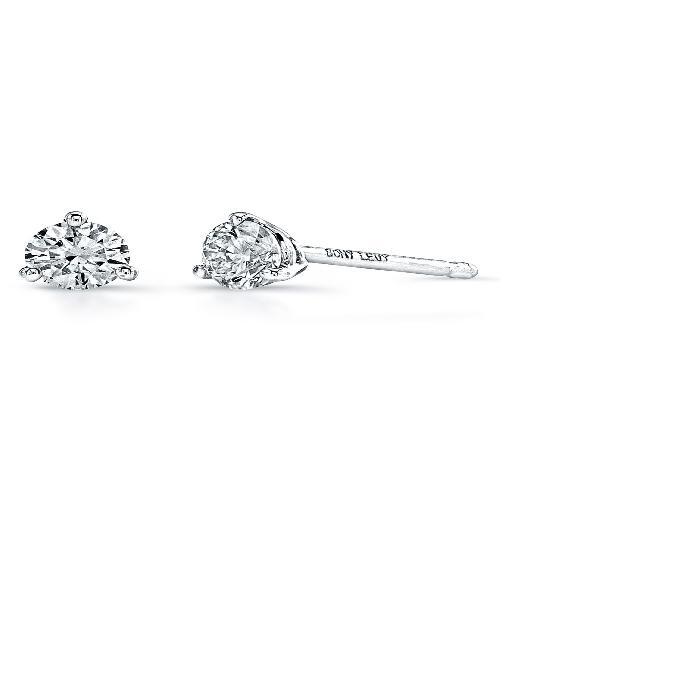 【海外限定】ダイヤモンド アクセサリー レディースジュエリー 【 DIAMOND STUD EARRINGS 】