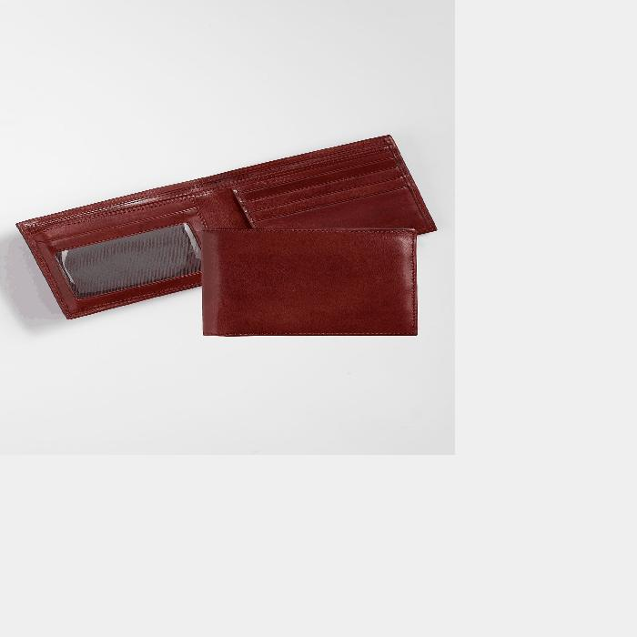 【海外限定】レザー ウォレット 財布 ブランド雑貨 バッグ 【 WALLET ID FLAP LEATHER 】