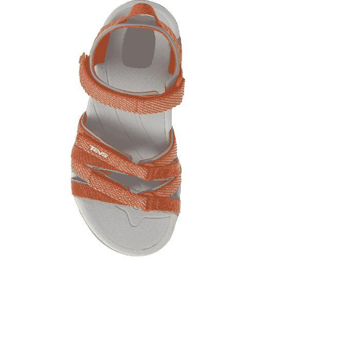 【海外限定】'TIRRA' サンダル 靴 【 SANDAL 】