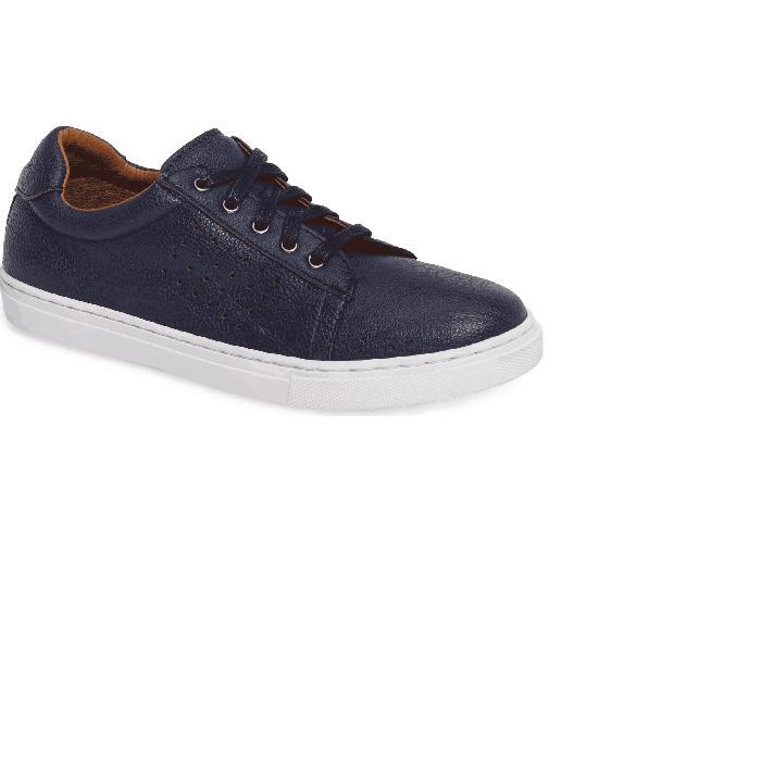 【海外限定】ベビー 靴 【 GRAFTE PERFORATED SNEAKER 】【送料無料】