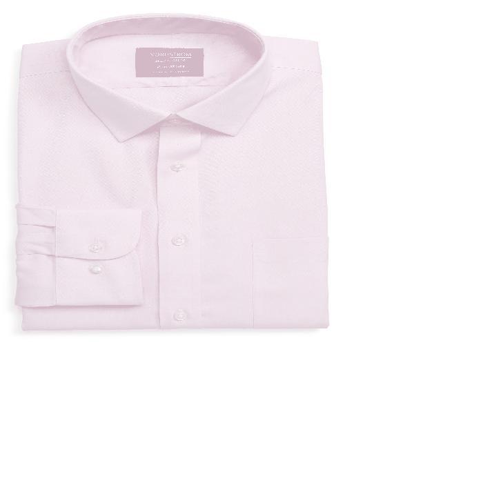【海外限定】ソリッド ドレス SMARTCARE・・< SUP> ワイシャツ メンズファッション 【 SOLID TRIM FIT DRESS SHIRT 】