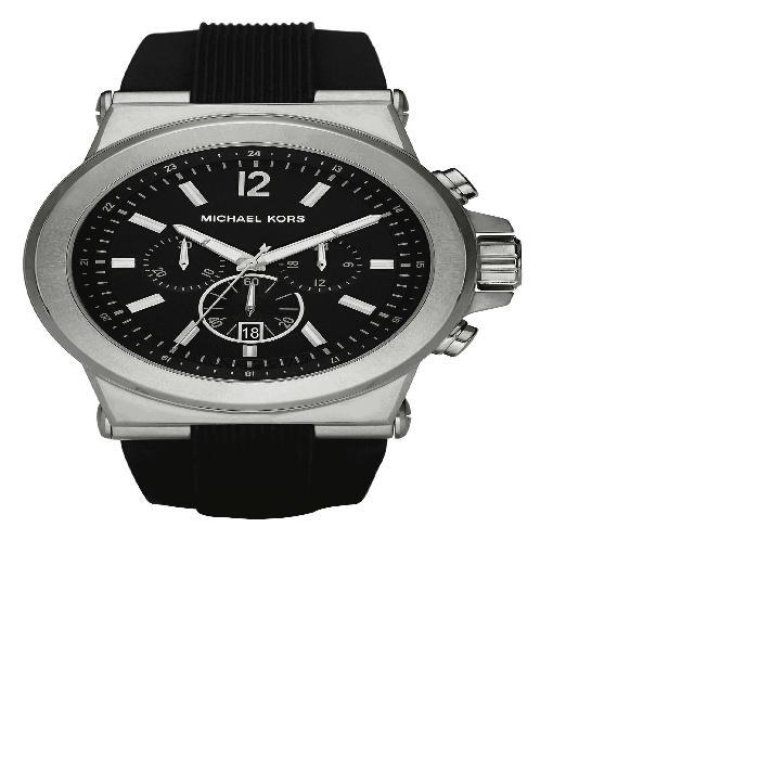 【海外限定】WATCH, 腕時計 メンズ腕時計 【 CHRONOGRAPH 45MM 】
