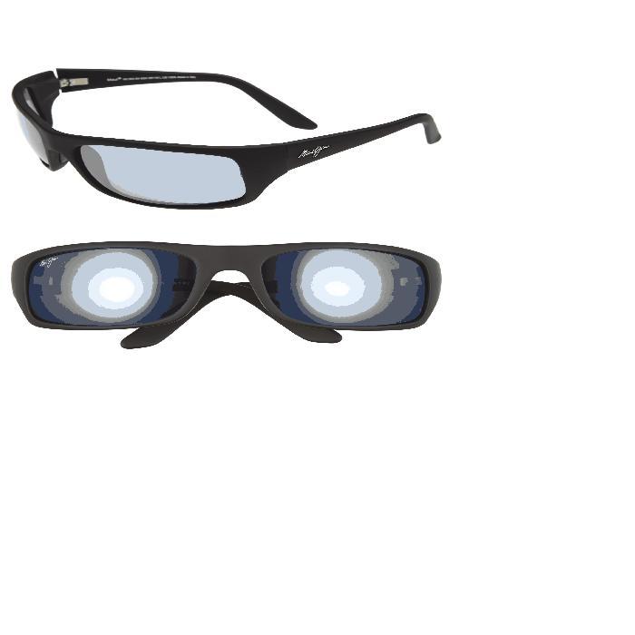 【海外限定】サングラス 'PEAHI POLARIZEDPLUS・・< SUP>2' 眼鏡 【 65MM SUNGLASSES 】