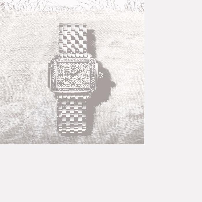 【海外限定】ブレスレット 腕時計 レディース腕時計 【 DECO 16 16MM BRACELET WATCHBAND 】