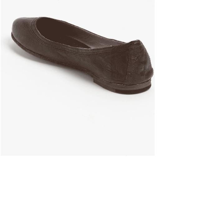 【海外限定】'CARSON' 靴 カジュアルシューズ 【 BALLET FLAT 】【送料無料】