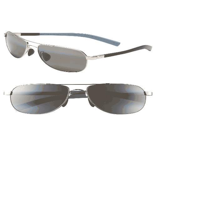 【海外限定】サングラス 'MAUI POLARIZEDPLUS・・< SUP>2' 眼鏡 【 FLEX 56MM AVIATOR SUNGLASSES 】
