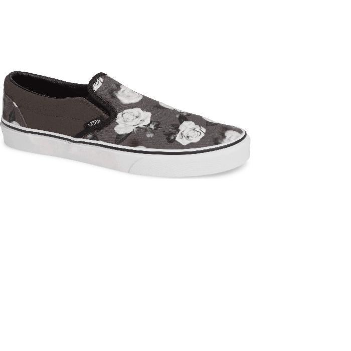 【海外限定】スリッポン 'CLASSIC' スニーカー 靴 【 SLIPON SNEAKER 】