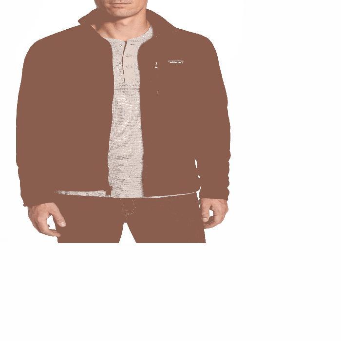 【海外限定】メンズファッション ズボン 【 BETTER SWEATER ZIP FRONT JACKET 】