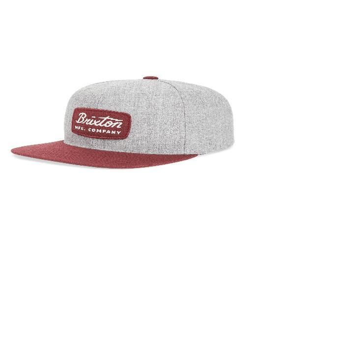 【海外限定】スナップバック バッグ キャップ 帽子 'JOLT' 【 SNAPBACK CAP 】