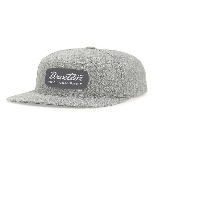 【海外限定】スナップバック バッグ キャップ 帽子 'JOLT' ブランド雑貨 メンズ帽子 【 SNAPBACK CAP 】