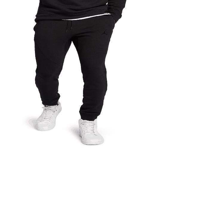 【海外限定】フリース ズボン メンズファッション 【 WINGS FLEECE PANTS 】