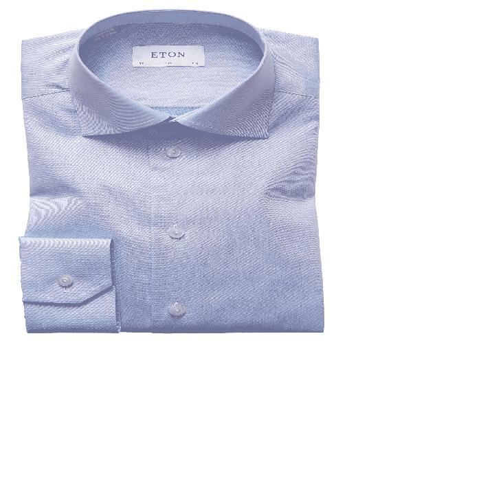 【海外限定】スリム ドレス メンズファッション ワイシャツ 【 SLIM FIT TWILL DRESS SHIRT 】