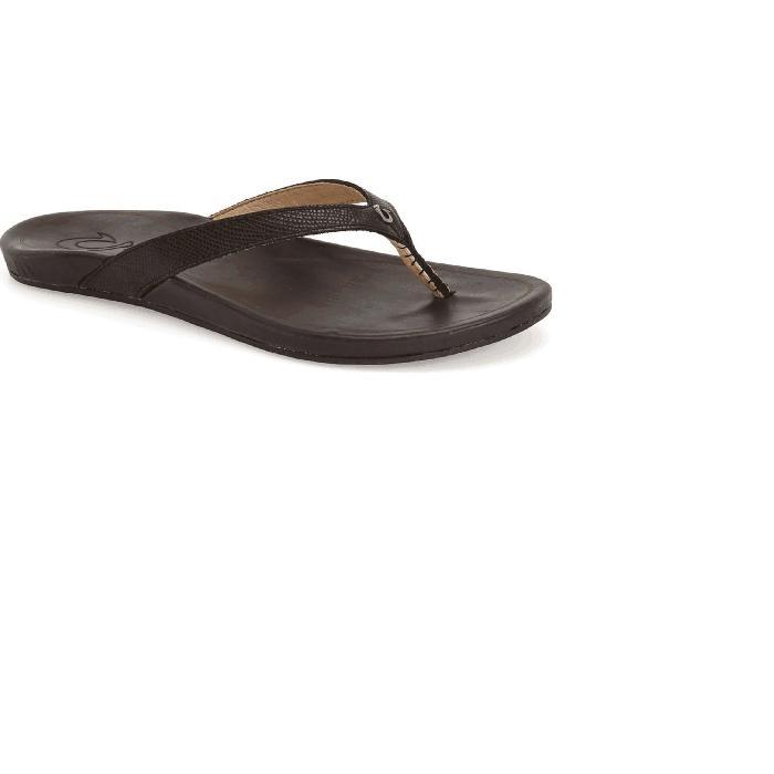 【海外限定】'HI ONA' 靴 コンフォートシューズ 【 FLIP FLOP 】