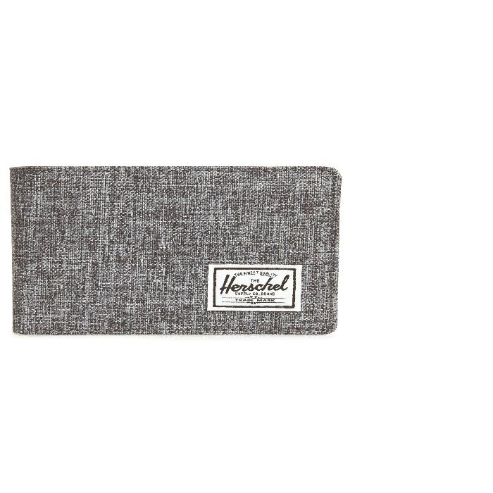 【海外限定】ウォレット 財布 ブランド雑貨 【 WALLET HANK RFID BIFOLD 】