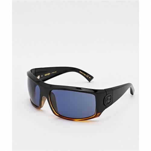 <title>ファッションブランド カジュアル ファッション アクセサリー VON ZIPPER 灰色 グレー サングラス 黒色 ブラック VONZIPPER CLUTCH 送料無料限定セール中 HARDLINE TORT GREY POLARIZED SUNGLASSES BLACK バッグ 眼鏡</title>