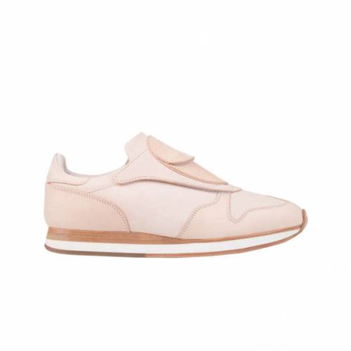 HENDER SCHEME スニーカー メンズ 【 Manual Industrial Products 09 】 Natural