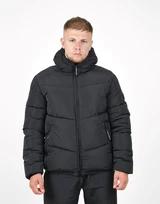 MARSHALL ARTIST バブル 黒 ブラック 【 BLACK MARSHALL ARTIST PANINARO BUBBLE JACKET 】 メンズファッション コート ジャケット