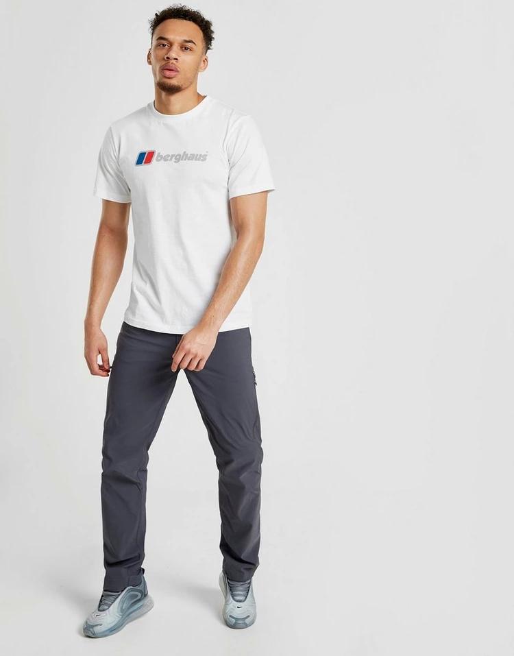BERGHAUS GRAY灰色 グレイ 2.0 【 GREY BERGHAUS ORTLER PANTS 】 メンズファッション ズボン パンツ