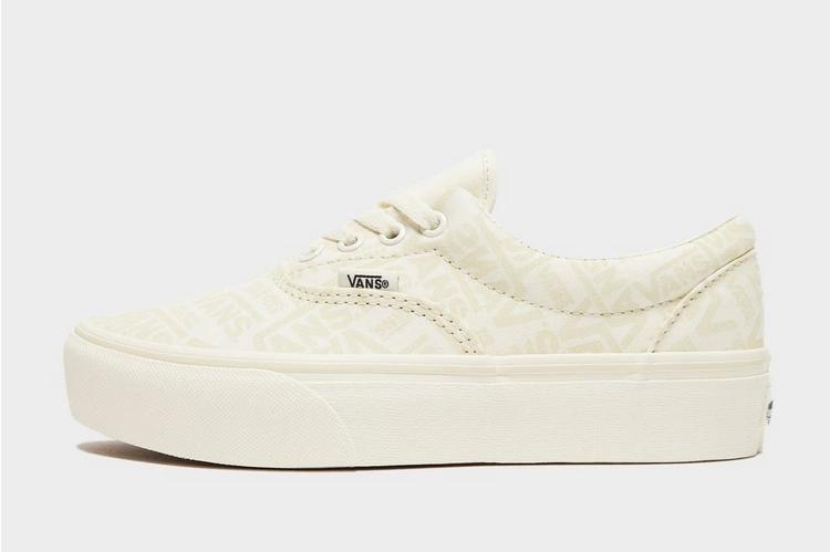 バンズ VANS バンズ 白 ホワイト 【 VANS WHITE ERA PLATFORM 】 レディースファッション トップス スウェット トレーナー