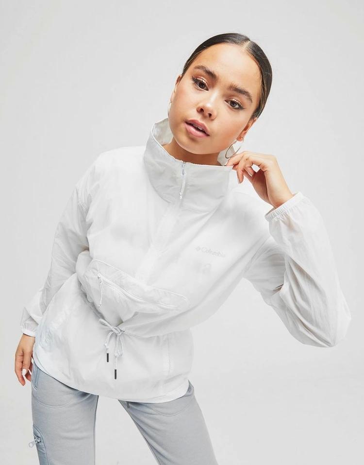 ファッションブランド カジュアル ファッション ジャケット パーカー ベスト コロンビア COLUMBIA ホワイト WHITE LAKE 商店 白色 JACKET 好評受付中 BERG