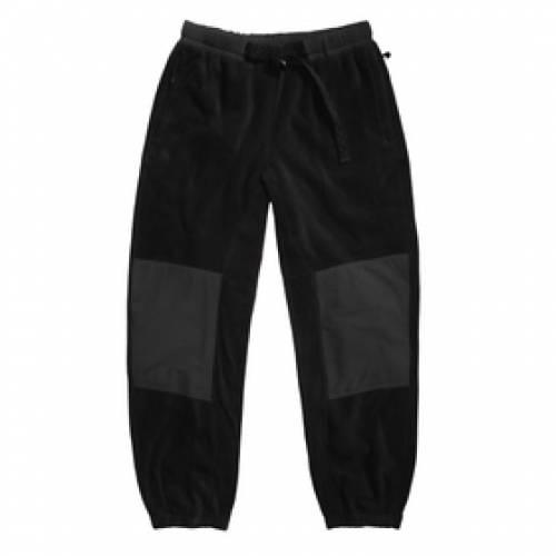 ナイキ NIKE パンツ 黒 ブラック M.FLEECE 【 BLACK NIKE W NRG ACG TRAIL PANT ANTHRACITE 】 レディースファッション ボトムス パンツ