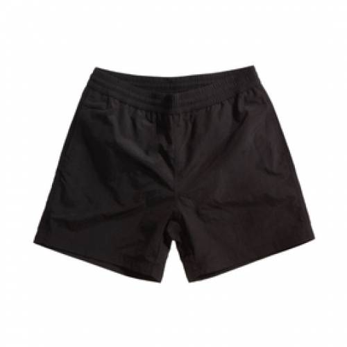 カーハート ダブリューアイピー CARHARTT WIP 黒 ブラック 【 BLACK CARHARTT WIP DRIFT SWIM TRUNKS 】 メンズファッション 水着