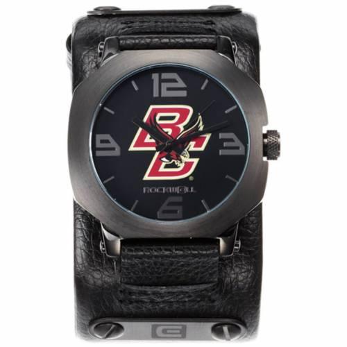 ROCKWELL ボストン カレッジ イーグルス ウォッチ 時計 【 WATCH ROCKWELL BOSTON COLLEGE EAGLES ASSASSIN COLOR 】 腕時計 メンズ腕時計